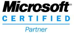 Ability Services è Microsoft Certified partner